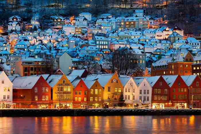 16 μικρές ευρωπαϊκές πόλεις χάρμα οφθαλμών!