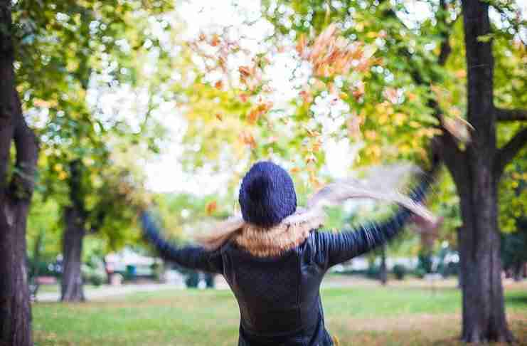 10 πράγματα για τα οποία θα πρέπει να σταματήσετε να νοιάζεστε άμεσα