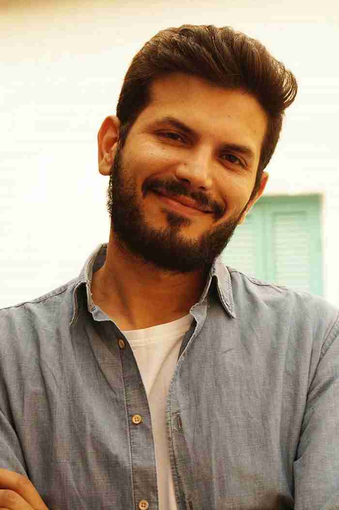 Ο νεαρός Χανιώτης φοιτητής που πήρε σε διεθνή διαγωνισμό το πρώτο βραβείο Design