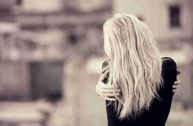 H ζωή ξεκινά τη στιγμή που θα αγαπήσεις τον εαυτό σου..