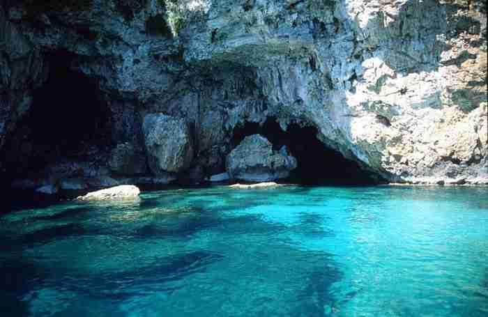 Γιατί αυτή η «άγνωστη» στους περισσότερους ελληνική παραλία είναι η 7η καλύτερη στον κόσμο;