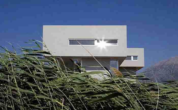 13 σπίτια στην Ελλάδα που θα θέλατε να μετακομίσετε.. τώρα!