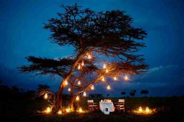 15 τραπέζια με… μαγική θέα!