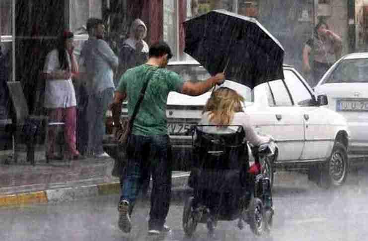 Γιατί η ζωή δοκιμάζει τόσο σκληρά τους καλούς ανθρώπους;