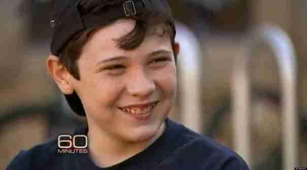 16χρονος που διαγνώστηκε με Σύνδρομο Asperger πήρε μάστερ στη Κβαντική Φυσική!