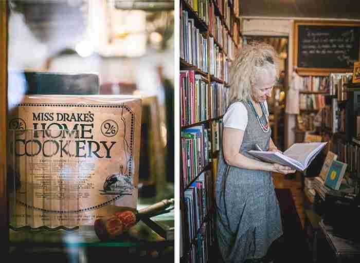 Δεκαέξι από τα ωραιότερα βιβλιοπωλεία του κόσμου!