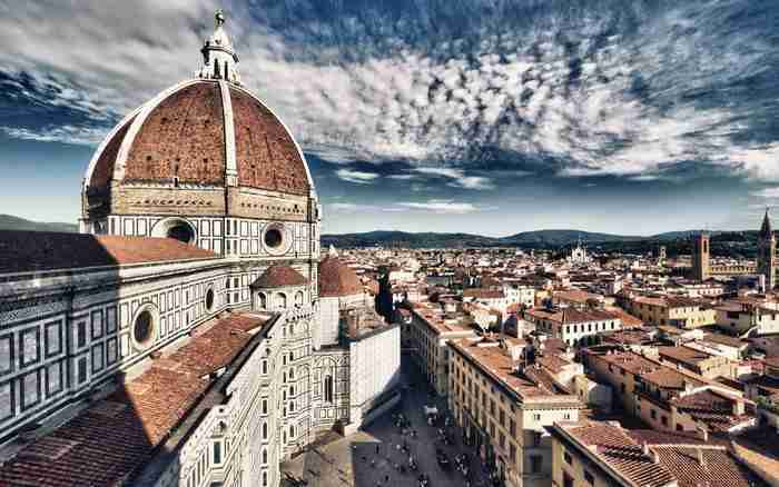 Η υπέροχη Φλωρεντία όπως δεν την έχετε ξαναδεί!