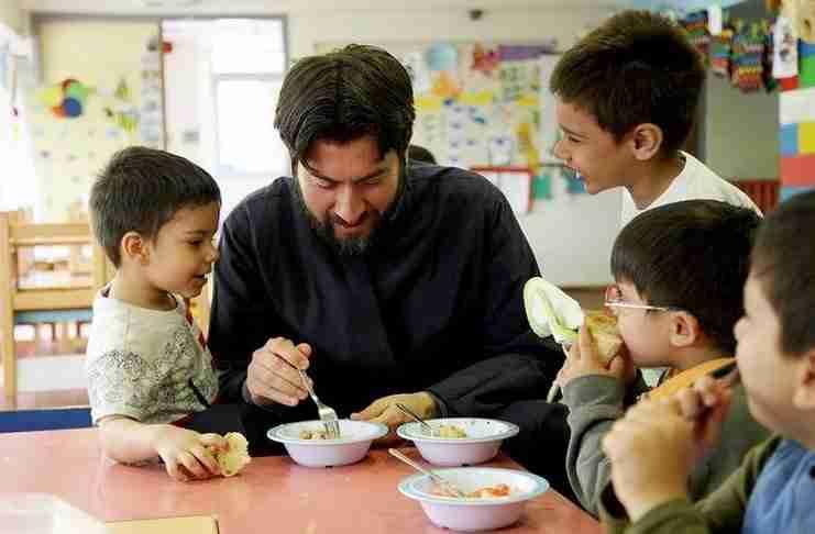Μεγαλοβιομήχανος δώρισε την 25 στρεμμάτων έπαυλή του στην «Κιβωτό του Κόσμου» για να μένουν παιδιά