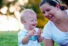 Για τις ηρωίδες μητέρες που μεγαλώνουν παιδιά με ειδικές ανάγκες..