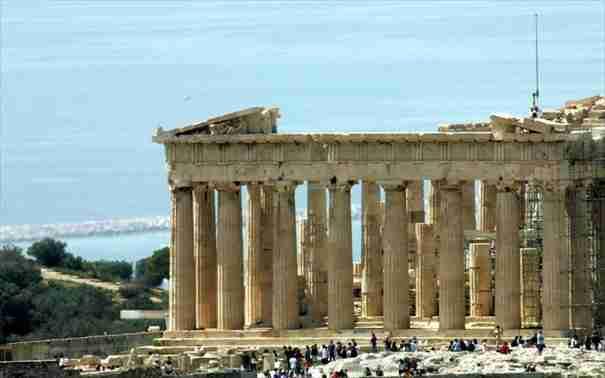 Η UNESCO όρισε την Αθήνα Παγκόσμια Πρωτεύουσα Βιβλίου για το 2018