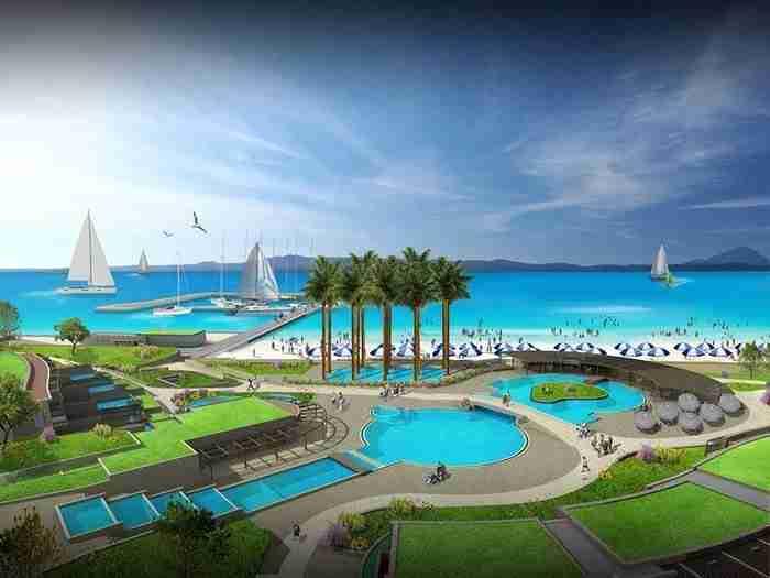 Miraggio Thermal Spa Resort: Το νεότερο εντυπωσιακό ξενοδοχείο στην Ελλάδα βρίσκεται στη Χαλκιδική!