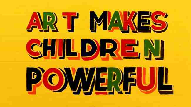 Φίλιπ Πούλμαν: Τα παιδιά χρειάζονται τέχνη, ιστορίες, ποιήματα και μουσική όσο χρειάζονται αγάπη, φαγητό, καθαρό αέρα και παιχνίδι