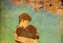 Η αγκαλιά είναι το καλύτερο φάρμακο. Δεν υπάρχει τίποτα πιο χαλαρωτικό από μια αγκαλιά!
