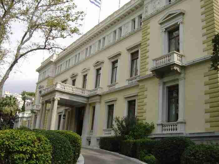 Τα ωραιότερα κτίρια του Ερνέστου Τσίλλερ