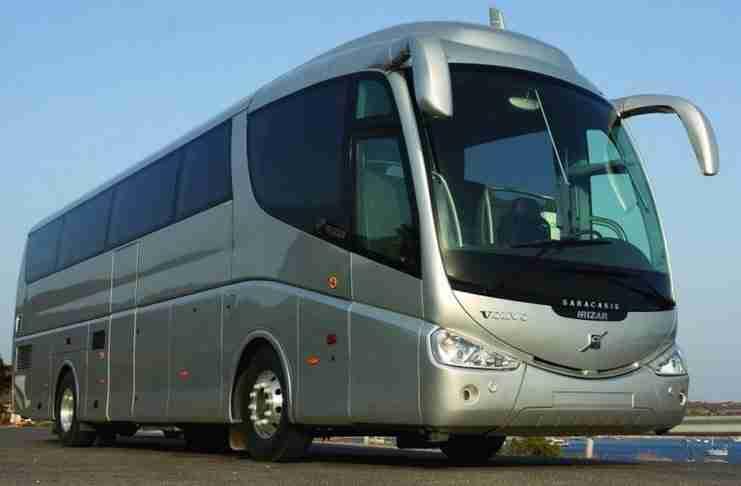 Πλέον, μπορείτε να γυρίσετε όλη την Ευρώπη με λεωφορείο μόλις με 99 ευρώ!