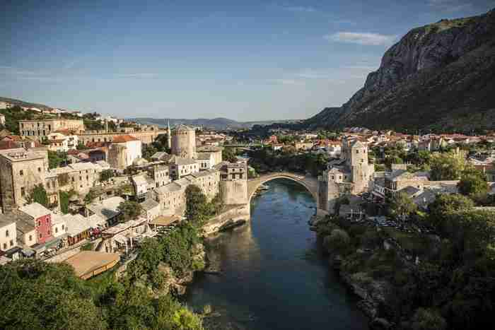 18 γοητευτικές μικρές πόλεις της Ευρώπης που θα λατρέψετε!