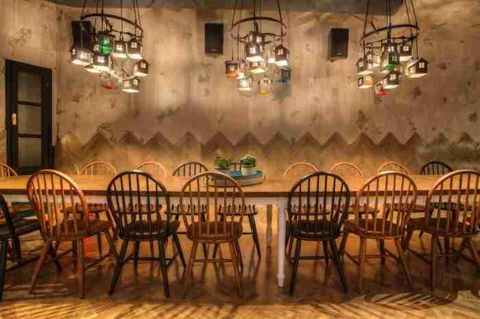Το εντυπωσιακό ελληνικό μπαρ που βρίσκεται ανάμεσα στα 10 καλύτερα παγκοσμίως