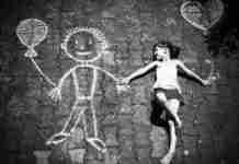 Αφήστε τα παιδιά σας να «ταλαιπωρηθούν» γιατί τίποτα δεν θα τους χαριστεί στη ζωή