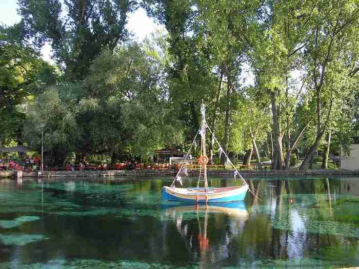 Στην Ελλάδα ένα από τα ομορφότερα πάρκα της Ευρώπης! Ένα ονειρεμένο τοπίο που μοιάζει βγαλμένο από παραμύθι!