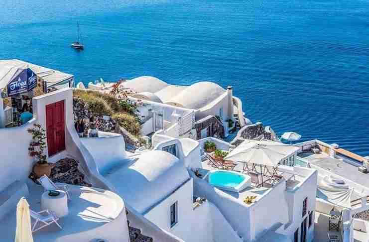 Η Ελλάδας ψηφίστηκε ως η ομορφότερη χώρα του κόσμου για το 2016!