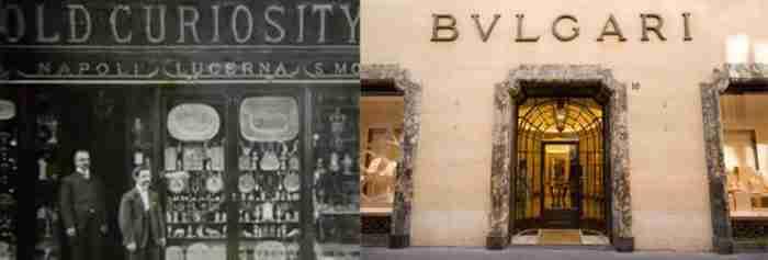 BVLGARI: Ο Σωτήριος Βούλγαρης ιδρυτής του οίκου κοσμημάτων που λάτρεψαν οι μεγαλύτερες σταρ