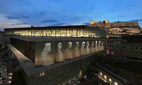 10 εκπληκτικά γεγονότα για την Ελλάδα και τους Έλληνες