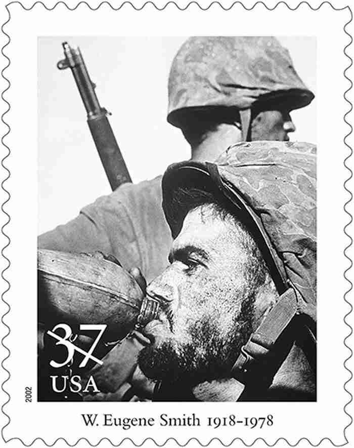 Ο στρατιώτης που έγινε σύμβολο της Αμερικής ήταν… Έλληνας από την Κεφαλλονιά