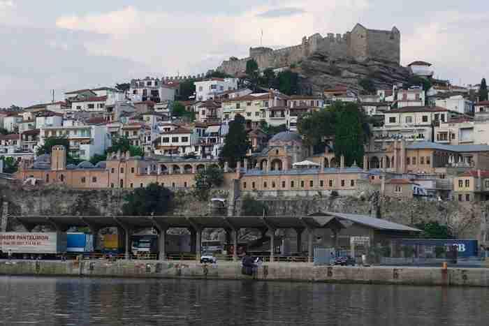 Το Μόντε Κάρλο της Ελλάδας. Ένας μοναδικός προορισμός που όμοιό του δεν βρίσκει κανείς εύκολα.