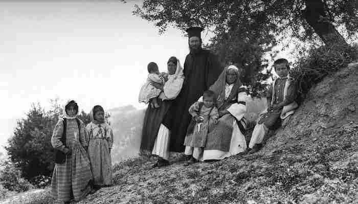 30 σπάνιες αλλά και υπέροχες φωτογραφίες της Παλιάς Ελλάδας