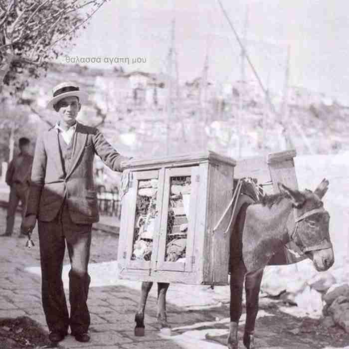 20 υπέροχες φωτογραφίες της Παλιάς Ελλάδας