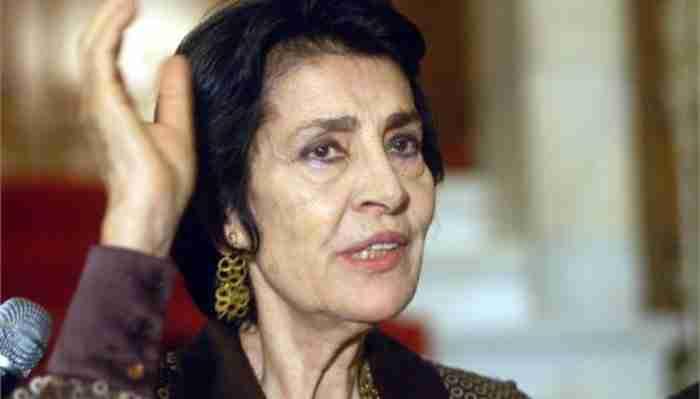 Ειρήνη Παπά: Η «ζωντανή Καρυάτιδα» από το Χιλιομόδι έγινε 90 χρόνων