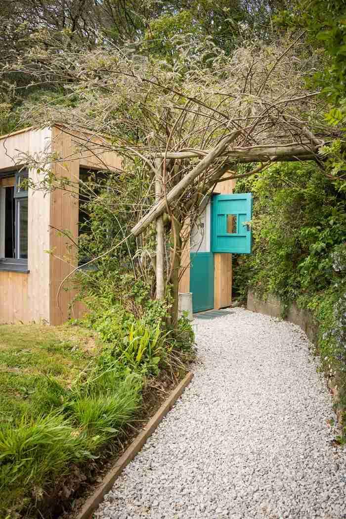 Ένα σπίτι βγαλμένο από όνειρο! Δείτε το εσωτερικό του και θα καταλάβετε…