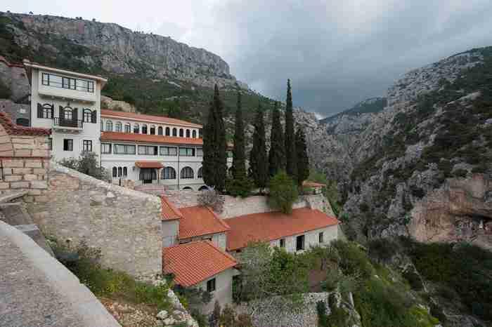 17 μέρη στην Αθήνα που δεν θυμίζουν σε τίποτα.. Αθήνα! Ταξιδιωτικοί προορισμοί, χωρίς διόδια.