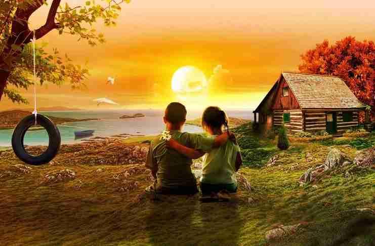 Να επιζητάτε συναναστροφή με ανθρώπους που σας κάνουν καλύτερους, όχι με εκείνους που ενθαρρύνουν τον χειρότερο σας εαυτό