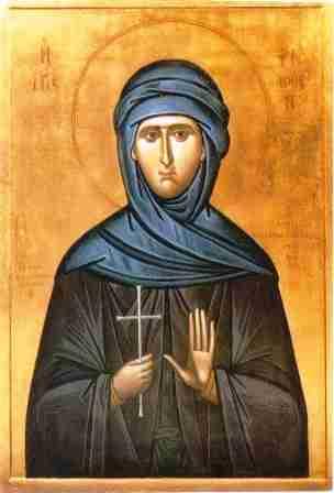 Αγία Φιλοθέη, το πλουσιοκόριτσο που έγινε καλόγρια. Δείτε το πoλυτελέστατο σπίτι που γεννήθηκε και θεωρείται το παλαιότερο της Αθήνας.