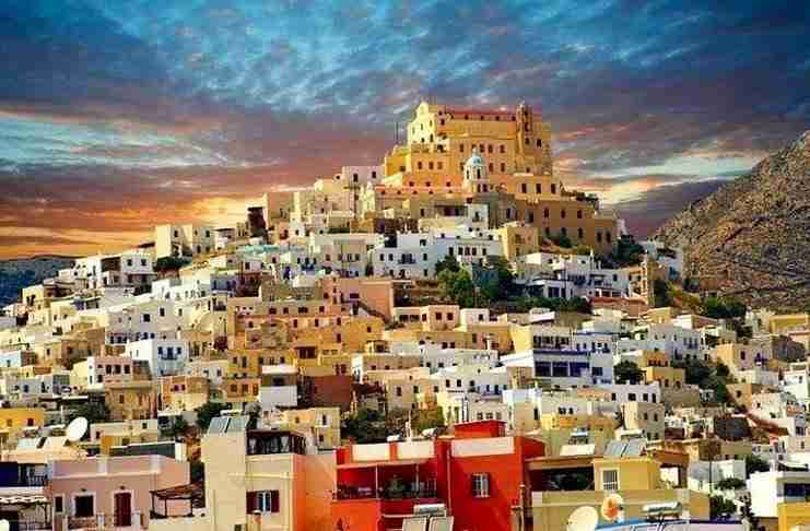 Η μαγευτική Ελληνική πόλη που θυμίζει.. «υπαίθριο μουσείο»! Συναντάς αξιοθέατα και μουσεία σε κάθε σου βήμα.