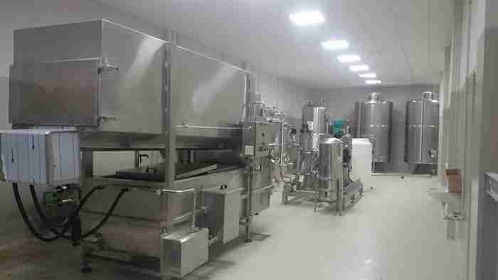 Γλυκιά διάκριση για την Ελλάδα: Το πρώτο εργοστάσιο στέβιας στην Ευρώπη βρίσκεται στην Καρδίτσα!