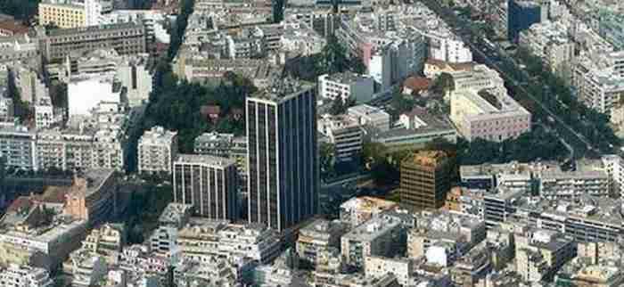 Βίλα Μαργαρίτα: Ο παραμυθένιος πύργος των Αθηνών με τα 32 δωμάτια και τις πολεμίστρες