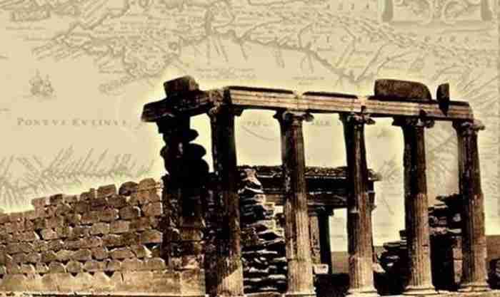 Η ποντιακή είναι μία από τις λίγες διαλέκτους του ελληνικού λαού που σχετίζονται τόσο άμεσα με την αρχαία ελληνική γλώσσα