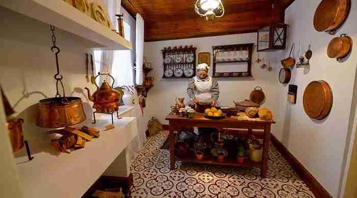 """Το πιο """"ζωντανό"""" μουσείο της Ελλάδας! Μία απίστευτη εμπειρία από εικόνες, ήχους και μυρωδιές!"""
