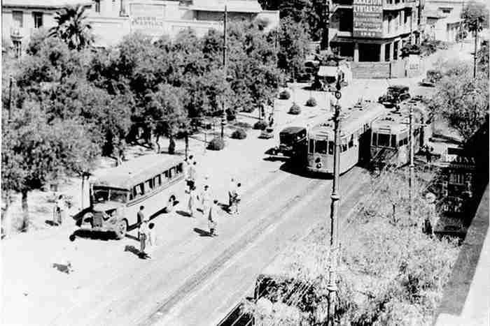 30 εξαιρετικά σπάνιες φωτογραφίες μιας Αθήνας που δεν υπάρχει πια