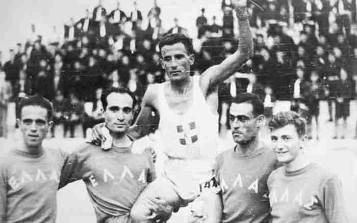 Στέλιος Κυριακίδης: Η απίστευτη ιστορία ενός Μεγάλου αλλά άγνωστου Έλληνα!