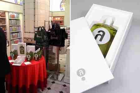 Ο Έλληνας που έβαλε το ελαιόλαδο στις βιτρίνες του «Harrods» και το πουλάει προς 150 ευρώ το λίτρο