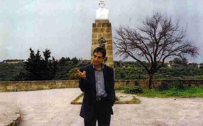 Δημήτρης Λιαντίνης: Ο στοχαστής που κοίταξε τον θάνατο στα μάτια