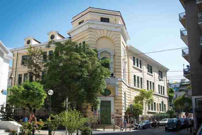 Τα 10 πιο ιδιαίτερα σχολεία της Αθήνας έχουν να διηγηθούν τη δική τους, μοναδική ιστορία