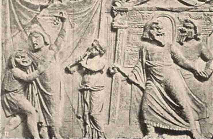 Η μεγαλύτερη λέξη που μπήκε στο βιβλίο Γκίνες έχει 172 γράμματα και είναι δημιούργημα του Αριστοφάνη