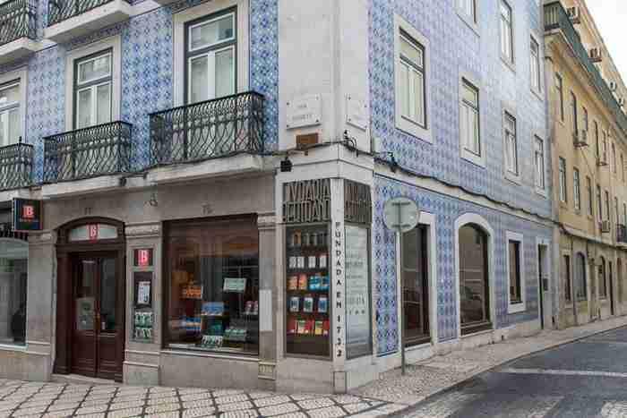 Το παλαιότερο βιβλιοπωλείο στον κόσμο λειτουργεί από το 1732 και θεωρείται ορόσημο της πνευματικής ζωής της Ευρώπης.