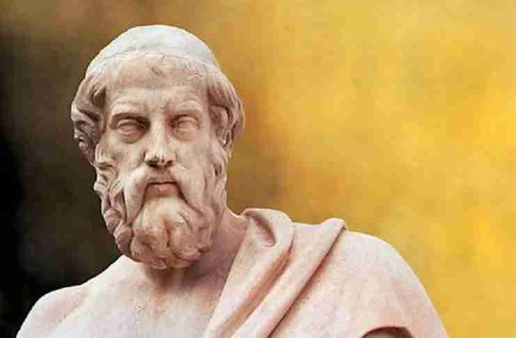 Η φιλοσοφία του Πλάτωνα μέσα από ένα βίντεο έξι λεπτών