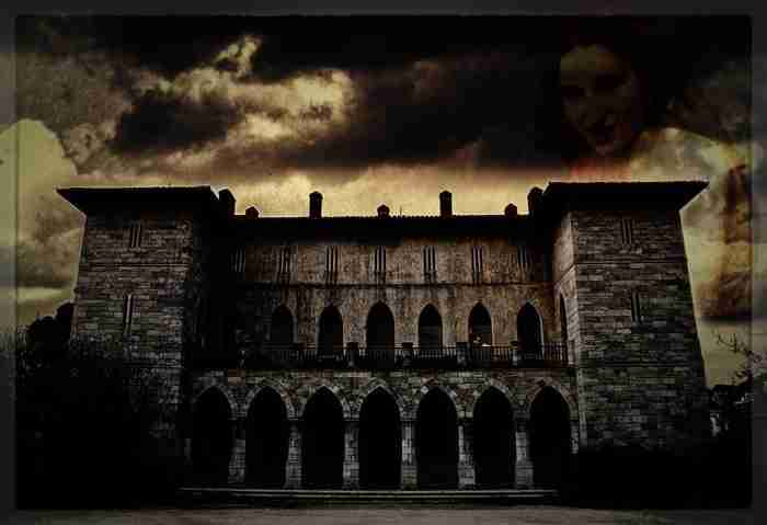 Η «αλλόκοτη» ιστορία της Δούκισσας της Πλακεντίας: Η προσφορά στον αγώνα του '21 και η απόκοσμη εμφάνιση στο τέλος της ζωής της