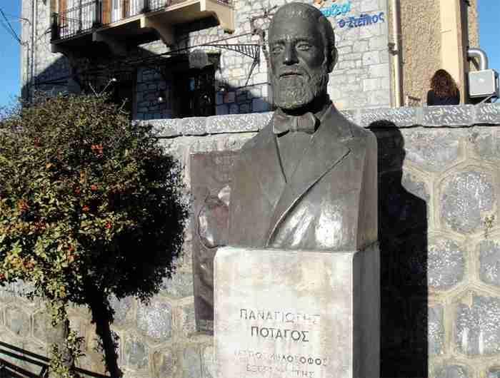 Ο μεγάλος Έλληνας εξερευνητής που αποθεώθηκε παντού εκτός.. από την Ελλάδα